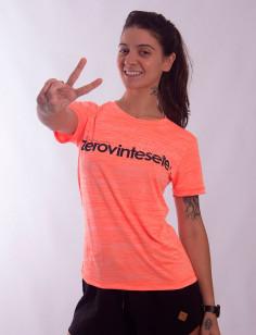 Camiseta Feminina UV Zero Vinte e Sente Origens