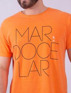 Camiseta Origens Mar Doce Lar