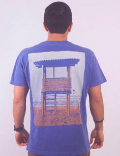 Camiseta Origens Barraca de Camburi