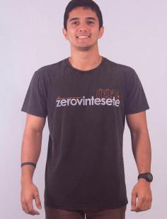 Camiseta Origens Zero Vinte e Sete