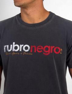 Camiseta Origens Rubro Negro