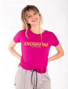 Camiseta Fem. Origens UV Endorfina
