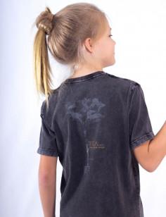 Camiseta Origens Infantil Jequitibá