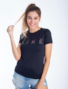 Camiseta Origens Bike Esporte Feminina