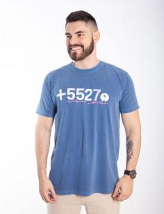 Camiseta Origens +5527