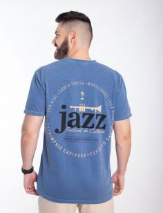 Camiseta Origens Jazz