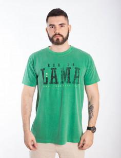 Camiseta Origens Rua da Lama