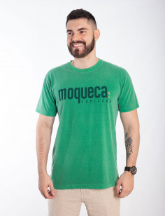 Camiseta Origens Moqueca Capixaba