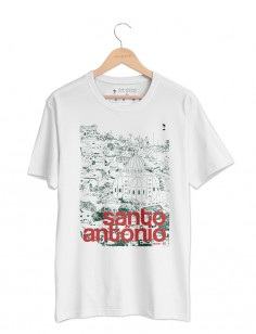 CAMISETA SANTO ANTÔNIO ORIGENS
