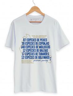 CAMISETA ESPÉCIES ORIGENS