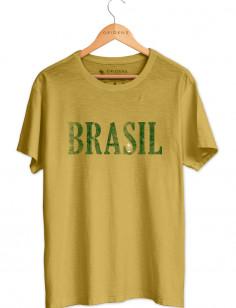 CAMISETA BRASIL ORIGENS