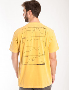 Camiseta Origens Pedras ES