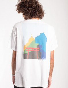 Camiseta Origens Nativas