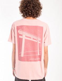 Camiseta Origens  Mosteiro