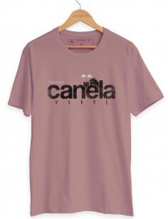 Camiseta Canela Convento Origens