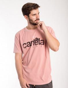 Camiseta Origens Canela Convento