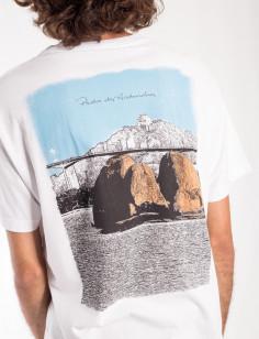 Camiseta Origens Andorinha II