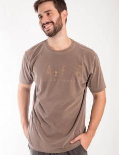 Camiseta Café Origens