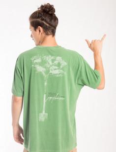 Camiseta Jequitibá Origens