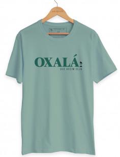 Camiseta Oxalá Origens