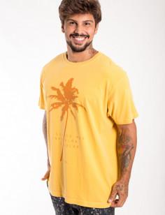 Camiseta Origens Alma Solar
