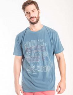 Camiseta Cultura Capixabista