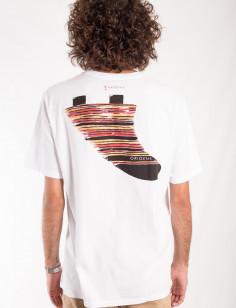 Camiseta Quilha Surf Origens
