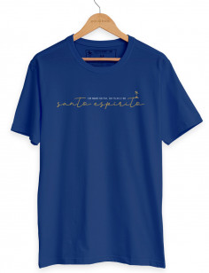 Camiseta Origens Santo Espírito