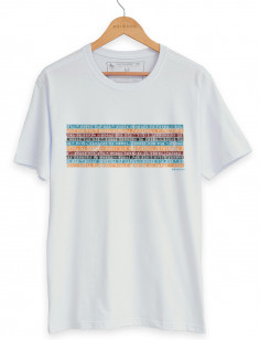 Camiseta Origens Rogai Por Nós
