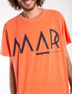Camiseta Origens Mar