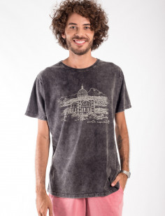 Camiseta Origens Basílica Santo Antônio Mrzd