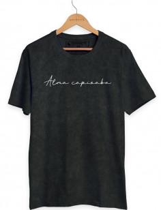 Camiseta Origens Alma Capixada Mrzd
