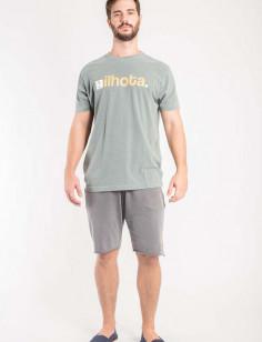 Camiseta Origens Ilhota