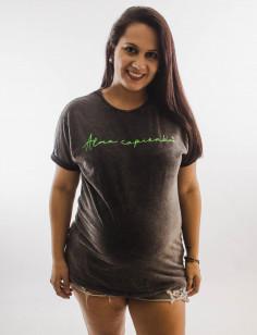Camiseta Origens Alma Capixaba