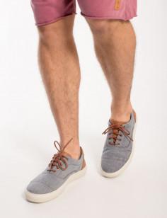 Sapatênis Origens Jeans
