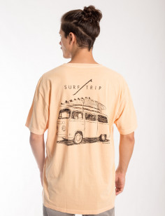 Camiseta Origens Kombi Trip