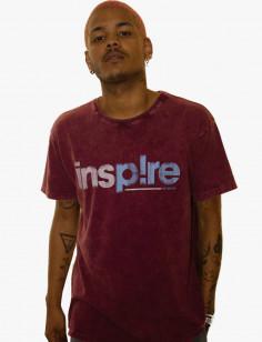 Camiseta Origens Inspire Mrzd