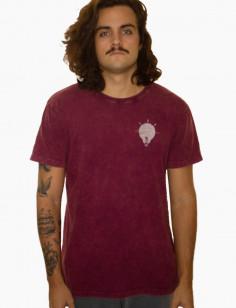 Camiseta Origens Lâmpadas Mrzd