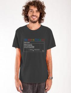 Camiseta Origens Nossas Raízes