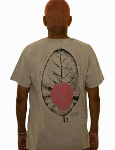 Camiseta Origens Folha Inove Mrzd