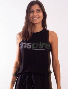 Camiseta Feminina Origens Inspire