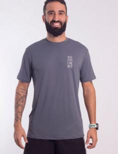 Camiseta UV Mete o Pé Origens