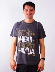 Camiseta Paizão Origens