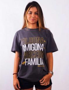 Camiseta Filhona Origens